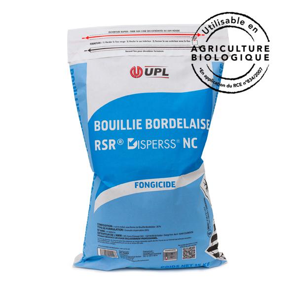 BOUILLIE BORDELAISE RSR DISPERSS NC